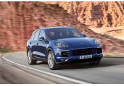 Nuova Porsche Cayenne, ancora più efficiente e dinamica