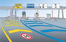 Sai che il telepass per i mezzi pesanti è esteso ad altri Paesi europei?