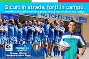 PuntoPro sponsor ufficale della  Federazione Italiana Rugby