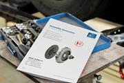 Installare parti di ricambio su veicoli commerciali? Con DT Spare Parts è tutto più facile
