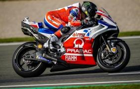 Alma Pramac Racing con FIAMM ancora insieme