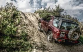 Sistemi di sospensione per pick-up e fuoristrada