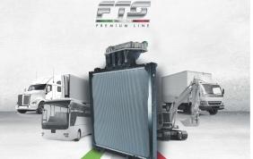 La nuova gamma Premium Line di FTS