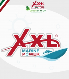 XXL Marine Power