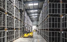 Aftermarket truck: accordo tra CEVA Logistics ed Experica