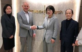 GiPA studia l'aftermarket della Corea del Sud