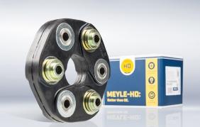 22 nuove referenze di giunti trasmissione MEYLE-HD