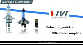 Illuminazione Vivi Autoparts