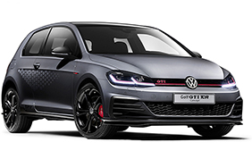 Volkswagen Golf GTI TCR: una cult car!