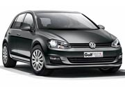 Volkswagen Golf Tech&Sound