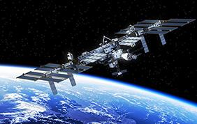 Goodyear ed i test nello spazio