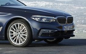 I pneumatici Goodyear e Dunlop scelti da BMW