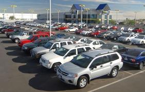 Cerchi un'auto usata?