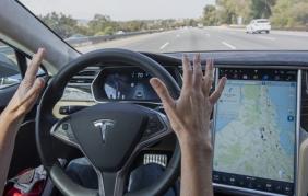 L'Italia sperimenterà la guida autonoma: via libera al decreto