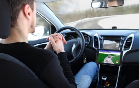Auto a guida autonoma: il futuro è dietro l'angolo