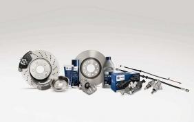 Parte la distribuzione di Hella Pagid Brake System