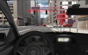 Hella punta alla guida autonoma