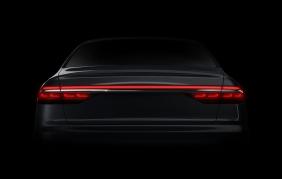 Così Hella dà luce all'Audi A8