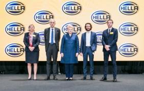 Hella, nuovo stabilimento in Lituania
