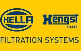 Formazione sul programma di filtrazione Hella Hengst
