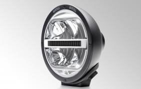 Hella svela i nuovi proiettori ausiliari full-LED per il truck