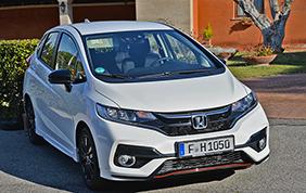 Nuova Honda Jazz 1.5 i-VTEC Dynamic: la nostra prova su strada!