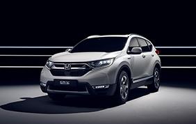 Honda pronta a svelare tante novità in occasione del Salone dell'Auto di Ginevra