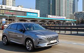 Hyundai investe in piattaforme radar intelligenti