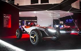 Energy Zone by Hyundai alla Milano Design Week