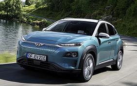 Rivisiti i dati di omologazione WLTP della Hyundai Kona Electric