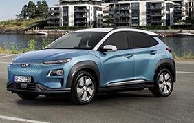 Hyundai Motor Europe: un quarto anno da record