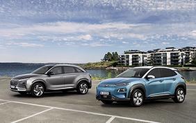 Nuovo riconoscimento per Hyundai Europa