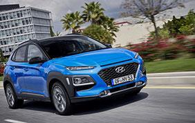 Per Hyundai il futuro è nella guida autonoma