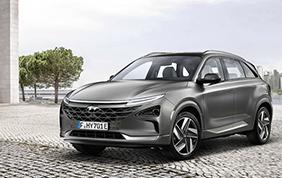 Hyundai ed Audi insieme per lo sviluppo dei veicoli Fuel Cell