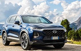 Hyundai: per l'Initial Quality Study 2019 il miglior brand generalista
