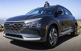 Hyundai punta sulla guida assistita con Aurora