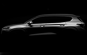 Hyundai presenta la nuova generazione di Santa Fe
