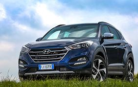 Hyundai conquista il premio Top Brand per J.D. Power