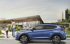 Welcome Back Home: il programma assistenza Hyundai