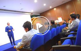"""Videoracconto """"Numeri, prospettive e soluzioni per il settore Aftermarket"""""""