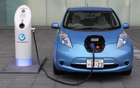È boom di auto elettriche, nel 2040 saranno il 35% delle vendite mondiali