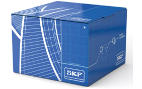 SKF lancia il nuovo packaging
