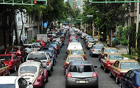 Mercato dell'auto in contrazione a settembre