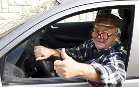In Italia più di 60mila saggi automobilisti