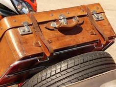 Vacanze e viaggi in auto: ecco degli accessori che possono essere utili