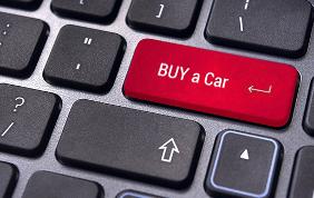 Tra cinque anni il 18% degli automobilisti comprerà auto solo online