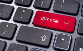 Perchè siamo disposti ad acquistare tutto online, tranne l'auto?