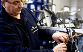 Servizio e qualità: Ac Rolcar si presenta ad Autopromotec