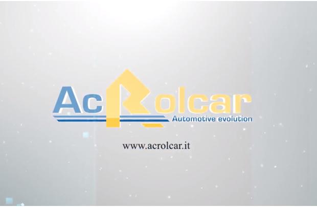 AC ROLCAR - Speciale Automechanika 2018