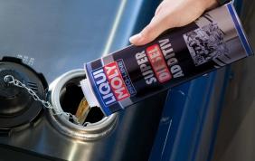 Il nuovo additivo Liqui Moly fa bene al motore e all'ambiente